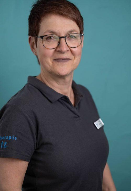 Annette Wohlschlegel